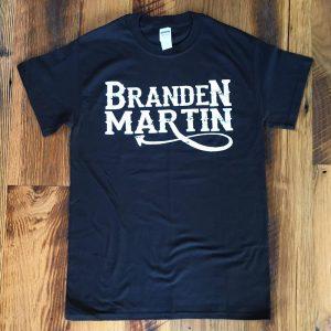branden martin shirt