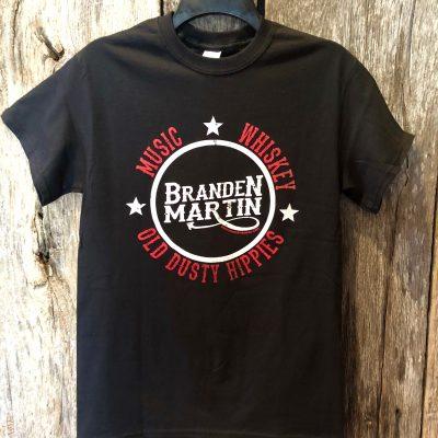 Branden Martin Tee Shirt